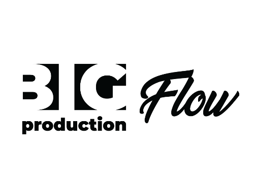Big flow production